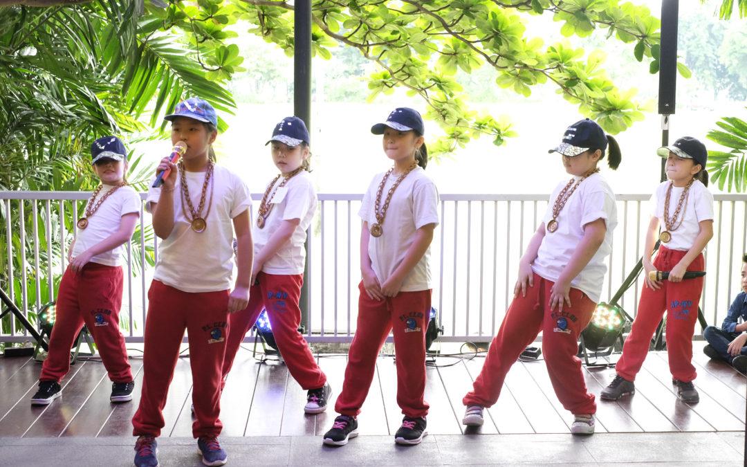 Graha Golf Gelar Ajang Pencarian Bakat Untuk Anak-Anak
